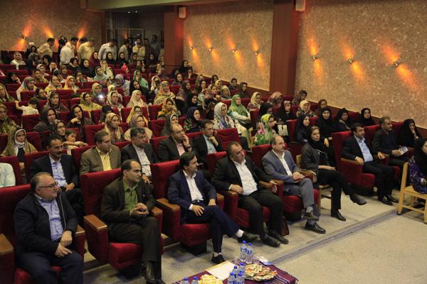 آیین بزرگداشت روز جهانی صنایع دستی در استان گلستان برگزار شد