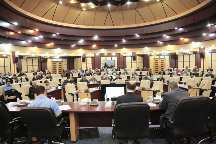 جلسه ستاد اجرایی خدمات سفر ویژه نوروز 99 استان گلستان برگزار شد