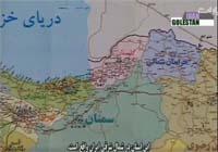 گلستان گنجینه اکوتوریسم ایران (پارت اول)