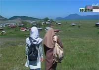 جاذبه گردشگری جهان نما در استان گلستان (پارت اول)