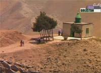 بقعه و گورستان خالدنبی در استان گلستان (پارت اول)