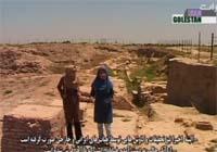 شهر تاریخی جرجان در استان گلستان (پارت اول)