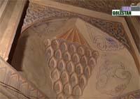 امام زاده روشن آباد در استان گلستان (پارت دوم)