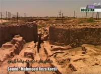 شهر تاریخی جرجان در استان گلستان (پارت دوم)