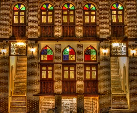خانه تاریخی امیر لطیفی گرگان