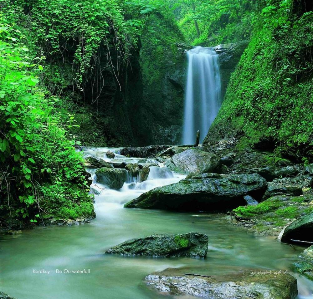 طبیعت کردکوی 2