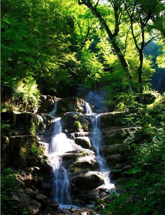 آبشار جوزک